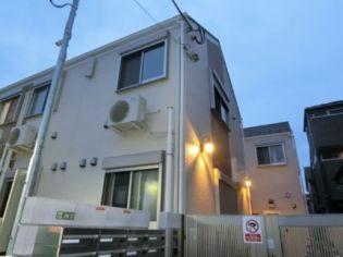 サークルハウス谷在家 1階の賃貸【東京都 / 足立区】