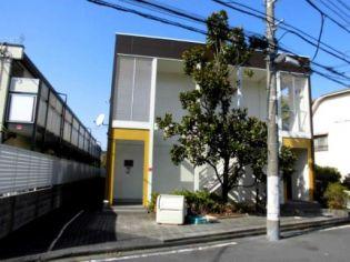 東京都足立区島根2丁目の賃貸アパート