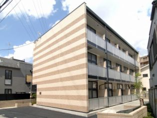 レオパレス紅花 3階の賃貸【東京都 / 足立区】