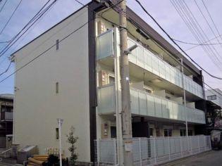 レオネクストジャスミン 3階の賃貸【東京都 / 足立区】