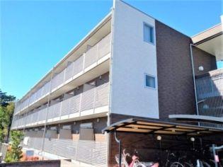 ミランダクレールコート新里 2階の賃貸【埼玉県 / 草加市】
