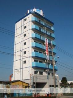 シャトル−TWO 4階の賃貸【東京都 / 足立区】