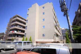 トレセリア大和田[4階]の外観