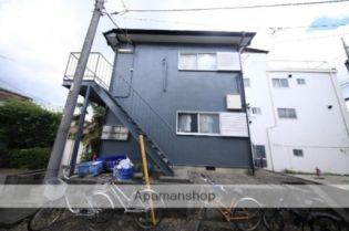 KJハイツ暁 1階の賃貸【東京都 / 八王子市】
