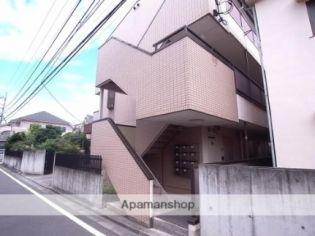 ナカノパラッツォ 2階の賃貸【東京都 / 八王子市】