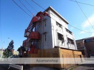 パズハウス 3階の賃貸【東京都 / 八王子市】