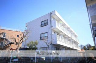 ジュンベリーマンション 3階の賃貸【東京都 / 八王子市】