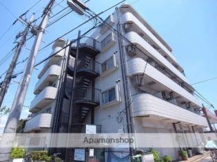 ブリリアンメゾン・オノ 5階の賃貸【東京都 / 日野市】