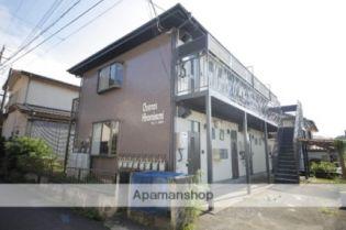 クロノス日野南(旧コーポかわしま) 2階の賃貸【東京都 / 日野市】
