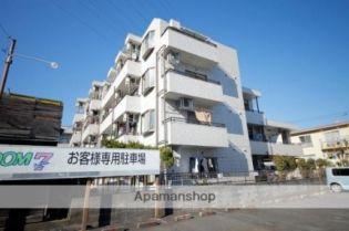 ベラフロール 2階の賃貸【東京都 / 八王子市】
