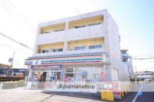 中島ビル3 3階の賃貸【東京都 / 八王子市】
