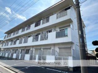 ハイツしんみせ 1階の賃貸【東京都 / 八王子市】