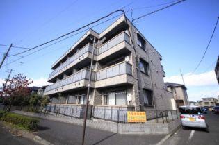 ヴィラマルーン 2階の賃貸【東京都 / 日野市】