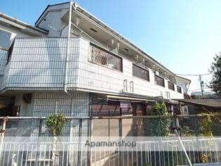 ファームレジデンス 2階の賃貸【東京都 / 八王子市】