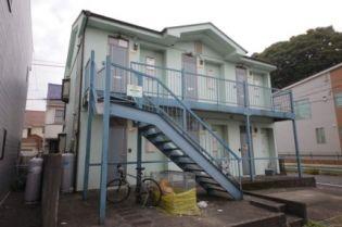 アメニティハウス 2階の賃貸【東京都 / 日野市】