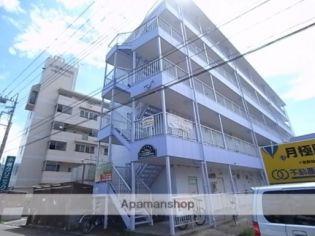 ハイツ明和 1階の賃貸【東京都 / 八王子市】