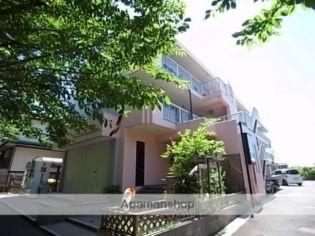 グリーンハイムヴィラながい 2階の賃貸【東京都 / 多摩市】