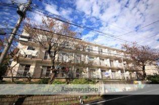 ハイツ椎の木 3階の賃貸【東京都 / 多摩市】