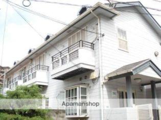 グリーンハイツ 1階の賃貸【東京都 / 多摩市】