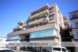 第5椎の木ビル 2階の賃貸【東京都 / 多摩市】