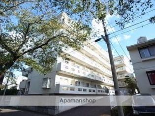 クレドボヌール 4階の賃貸【東京都 / 多摩市】