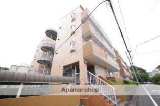 ドュミリエール 2階の賃貸【東京都 / 多摩市】