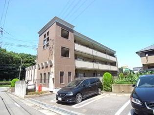 東京都多摩市永山3丁目の賃貸マンションの外観