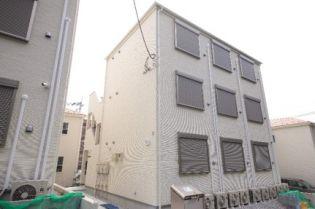 カインドネス八王子中央C棟 2階の賃貸【東京都 / 八王子市】