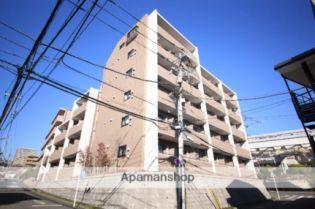 ベルベール 3階の賃貸【東京都 / 八王子市】