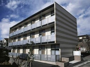 レオパレスエスペランサ分梅 2階の賃貸【東京都 / 府中市】
