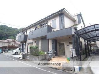 エスポワール小俣 2階の賃貸【東京都 / 八王子市】