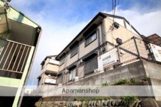 東京都八王子市散田町2丁目の賃貸アパート