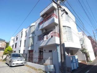 東京都八王子市千人町3丁目の賃貸マンション