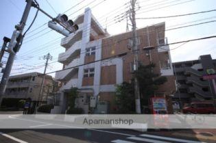 にしむらや第2ビル 3階の賃貸【東京都 / 八王子市】