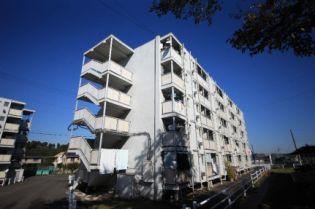 ビレッジハウス小比企6号棟 4階の賃貸【東京都 / 八王子市】