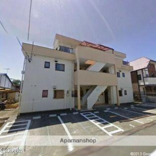 ハイムエスポワール 1階の賃貸【東京都 / 八王子市】