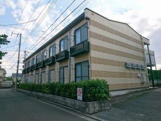 レオパレスSIR HOUSE 2階の賃貸【東京都 / 西東京市】