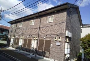 レオパレス学園町ハイツ 1階の賃貸【東京都 / 練馬区】