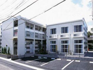 レオパレスひばりヒルズ 2階の賃貸【東京都 / 西東京市】