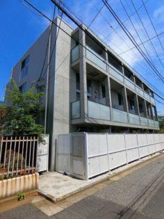 TRIA 3階の賃貸【東京都 / 練馬区】