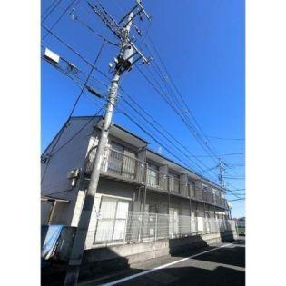 グリーンタウン5 2階の賃貸【東京都 / 練馬区】