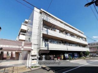 清瀬シティハイム 3階の賃貸【東京都 / 清瀬市】