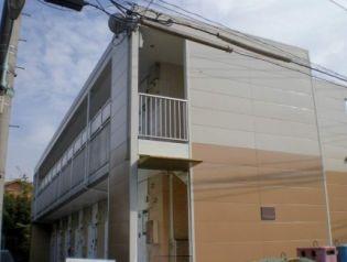 レオパレス湧泉 1階の賃貸【東京都 / 東久留米市】