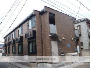 レオパレスケンティフォーリア[2階]の外観