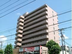 グリーンフォレスト板橋 10階の賃貸【東京都 / 板橋区】