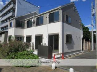 グリミア練馬 2階の賃貸【東京都 / 練馬区】