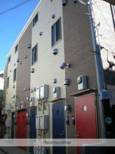 アイコート中野 2階の賃貸【東京都 / 中野区】