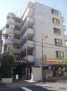 日神パレス新大塚 3階の賃貸【東京都 / 文京区】