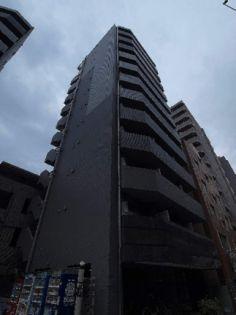 ドルチェ板橋区役所前[0203号室]の外観