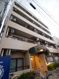 フレックス巣鴨 2階の賃貸【東京都 / 豊島区】